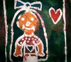 Vosková batika. vyrobili školáci v našem výtvarném studiu. Studios, Painting, Art, Pictures, Art Background, Painting Art, Kunst, Studio, Paintings