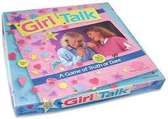 80's toys for girls