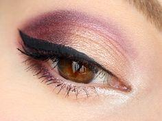 sleek maquillage vintage romance makeup