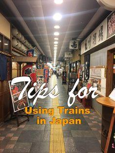 Beautiful Zug fahren in Japan u Auf Gleisen durch Japan reisen Asien talkasia