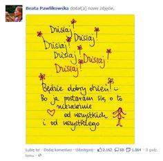 Beata Pawlikowska via Facebook