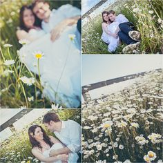 Spring Engagement Shoot | by tintedphotography.com
