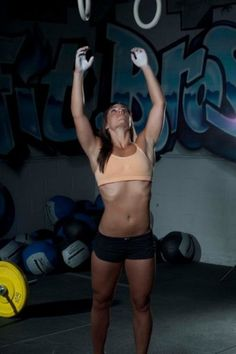 A picture of camille leblanc-bazinet. This site is a community effort to recognize the hard work of female athletes, fitness models, and bodybuilders. Chico Fitness, Fitness Tips, Fitness Motivation, Health Fitness, Body Fitness, Fitness Inspiration, Body Inspiration, Camille Leblanc Bazinet, Muscle Up