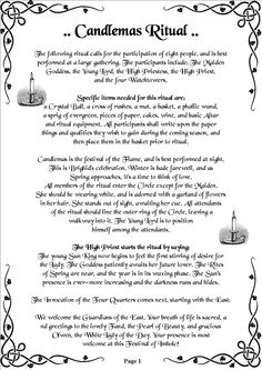 candlemas coloring pages | Brighid Poem | Imbolc February 2 | Deities, Wiccan spells ...