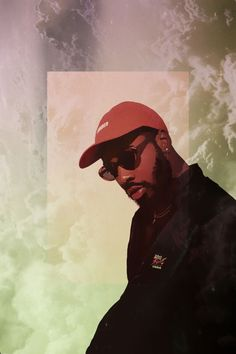 Brent Faiyaz artwork Art Print by jidmoore Rap Wallpaper, Iphone Background Wallpaper, Aesthetic Iphone Wallpaper, Aesthetic Wallpapers, Wallpaper Desktop, Bedroom Wall Collage, Photo Wall Collage, Picture Wall, Baby Brent