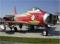 Resultado de imagen de F-86 SABRE