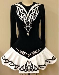 Prime Dress Designs | School Dresses I know nothing about Irish dancing but I think the dresses are awesome