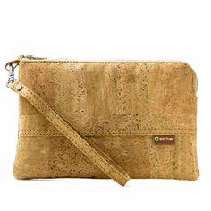 Cork Pouch for iPad Mini