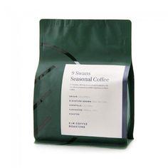 9 Swans Seasonal Coffee