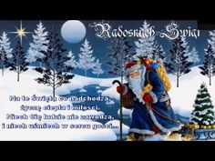 Życzenia Bożonarodzeniowe. II. - YouTube Christmas And New Year, Merry Christmas, Christmas Ornaments, Grinch, Holiday Decor, Happy, Photography, Painting, Youtube