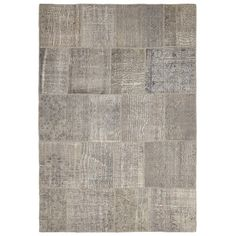 Undine Rug in Grey at Joss and Main
