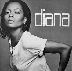 Dianna Ross. Diana, 1980  She rules and so does this look.