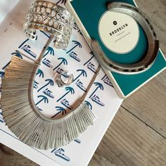 Silver: Our new favorite neutral #stelladotstyle