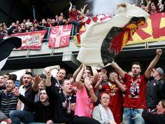 Le FC Metz en Ligue 1 : l'accueil des supporters
