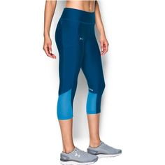eacec90b95c50 Under Armour Women's Fly-By Capri ** See the photo link even more details