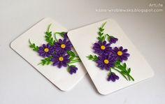 ArtLife: Spring Flowers