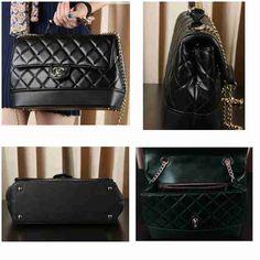 Women bag · Rp.330.000 Chanel Bubble Shiren Sungkar Like Ori 1233  Leather  Quality Semi Ori  36103d8814