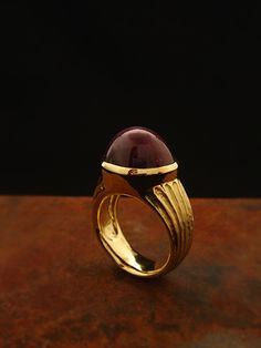 ZORRO Order Collection - Ring - 437