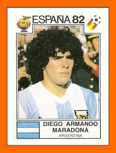 ARG-Maradona