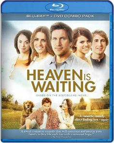 Heaven is Waiting - Christian Movie/Film on Blu-ray. (Midway to Heaven) http://www.christianfilmdatabase.com/review/heaven-is-waiting/