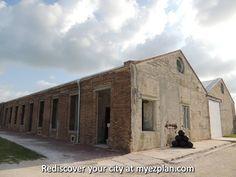 Fort Zachary Taylor -  Key West, Florida