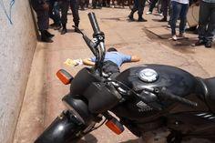 Após tentativa de assalto frustrada, bandido acaba morto em São Luís