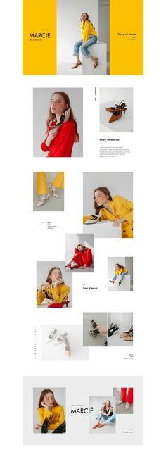 Ux Design, Graphic Design, Web Design Quotes, Palette, Magazine Layout Design, Web Layout, Photography Website, Web Design Inspiration, Editorial Design
