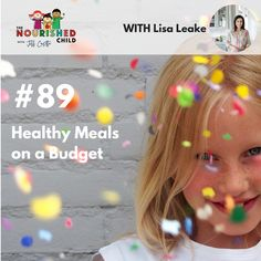 Tune in to The Nourished Child® podcast and learn about child nutrition, feeding kids, & kids health. Get health tips to raise healthy kids. Nutrition Education, Kids Nutrition, Nutrition Tips, Sports Nutrition, Nutrition Poster, Nutrition Chart, Nutrition Quotes, Nutrition Activities, Nutrition Store