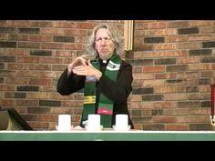 Luke 15: The Prodigal Son (ASL). Receptive skills practice.