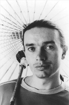 """""""...in touch with the divine mind"""" according to Joni Mitchell. Late great Jaco!!!!!"""