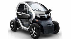 Renault Twizy - Renault vai montar carro elétrico no Brasil