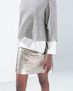 Я думаю у каждого есть любимый мягкий свитерок или джемпер на зиму, а, может, не один. Если у вас ещё нет этой уютной и стильной вещи самое время скорее найти её,…