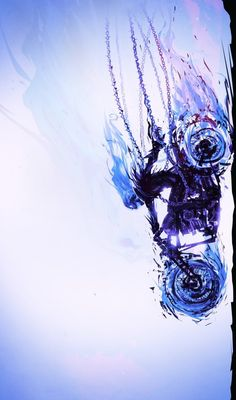 Ghost Rider by ChasingArtwork. - Living life one comic book at a time.