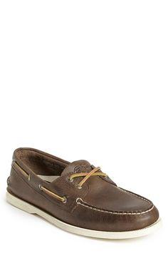 45de48854faa32 Sperry Top-Sider®  Authentic Original  Boat Shoe (Men)