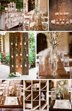 Live in Montreal?     Looking for vintage rentals and handmade items to compliment your wedding venues?  please visit http://lamarieeboheme.com /home