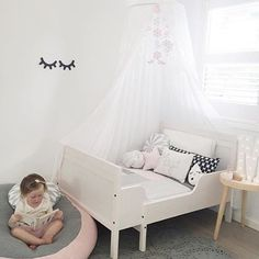 You have the sweetest little girls room darling Maya  complete with little mini's as well • don't forget we have 10% off storewide at the moment • use the code 40HOURSALE at the checkout X . . Pic via @theinstashopper