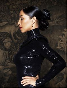 Sade...classic favorite, I seriously love this women's style and music