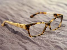 Gucci glasses - these are my new glasses!