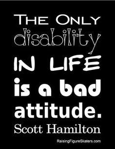 ~quote by Scott Hamilton