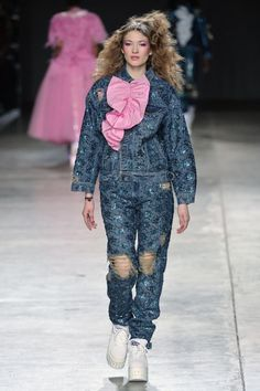 WGSN DENIM TREND AW15/16 RESEARCH- SEQUINNED DENIM?