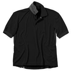 Beretta Mens Bamboo Tech Polo Shirt-763350 - Gander Mountain