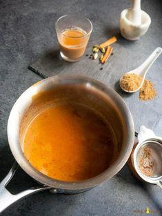 Masala Tea, Masala Spice, Garam Masala, Tea Recipes, Indian Food Recipes, Ethnic Recipes, Chai Tea Recipe, Spiced Coffee, Masala Recipe