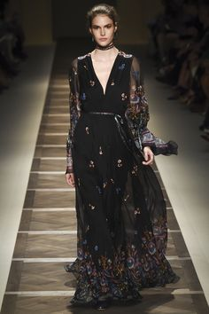 Vanessa Moody, Etro Spring 2016 Ready-to-Wear Collection Photos - Vogue