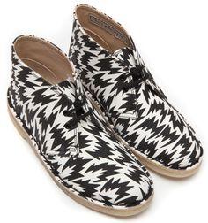 Desert Boot  Clarks x Eley Kishimoto