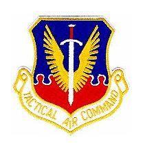 TAC Tactical Air Command