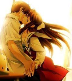 imagene de anime de amor  Buscar con Google  ANIMES DE AMOR