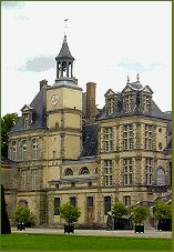 French Castles and Chateaux in France