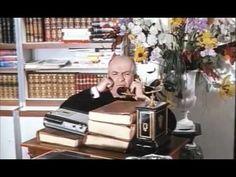 Jo - Louis de Funès - Komedie CZ celý film