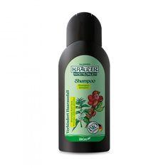 Kräuter® hajhullás elleni sampon, BIO gyógynövényekkel Shampoo, Personal Care, Bottle, Beauty, Self Care, Personal Hygiene, Flask, Beauty Illustration, Jars