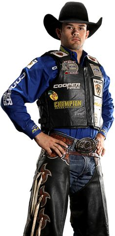 Adriano Moraes World champion bull rider 1994 2001 2006 ... Professional Bull Riders Adriano Moraes